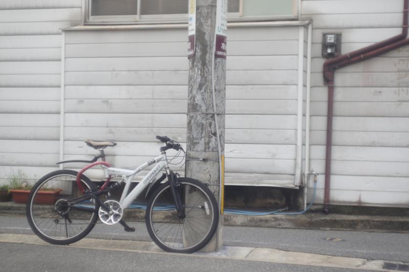 人生は 立ち止まるとき 支えあう  at Hakata-ku Fukuoka(櫛田神社界隈)