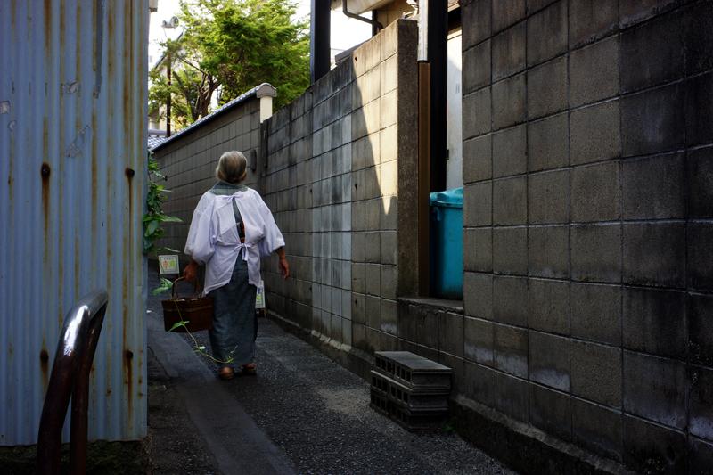 at Kurashiki Okayama