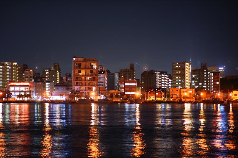 at Cyuo-ku Fukuoka