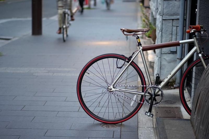at Kyoto(先斗町)