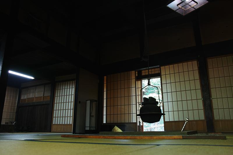 at Soda Fukuoka(英彦山)