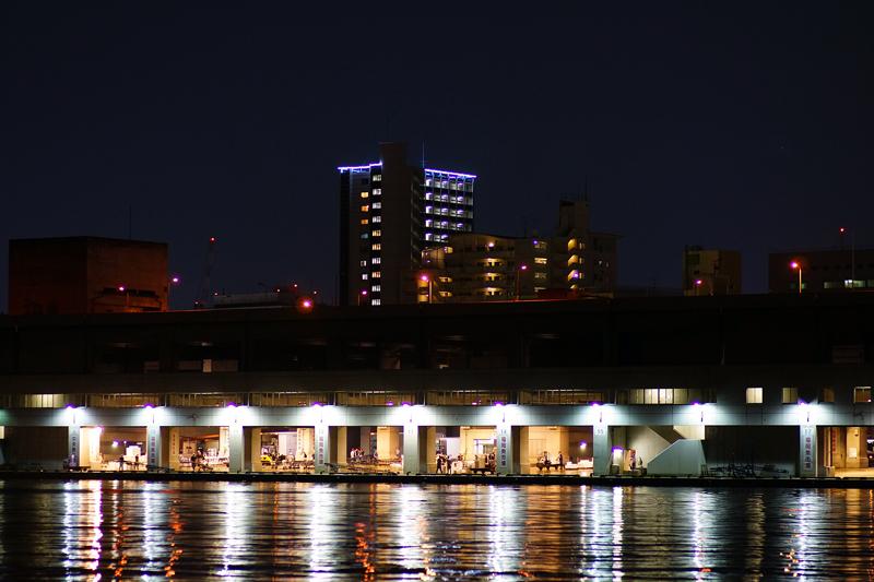 at Cyuo Fukuoka(那の津埠頭)