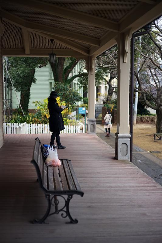 at Nagasaki(東山手)