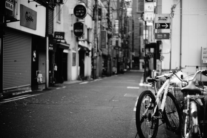 at Nakasu Fukuoka