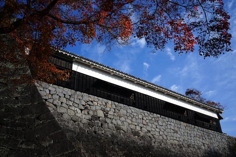 at Kumamoto City(熊本城)