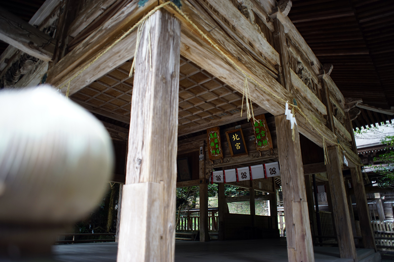 at Aso Kumamoto(国造神社)