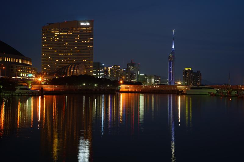 at Cyuo-ku Fukuoka(福浜)