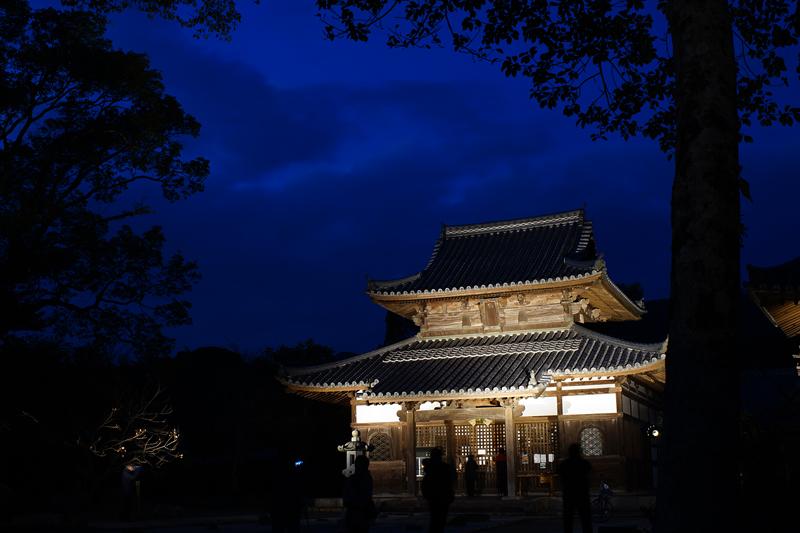 at Dazaifu Fukuoka(西の戒壇院)