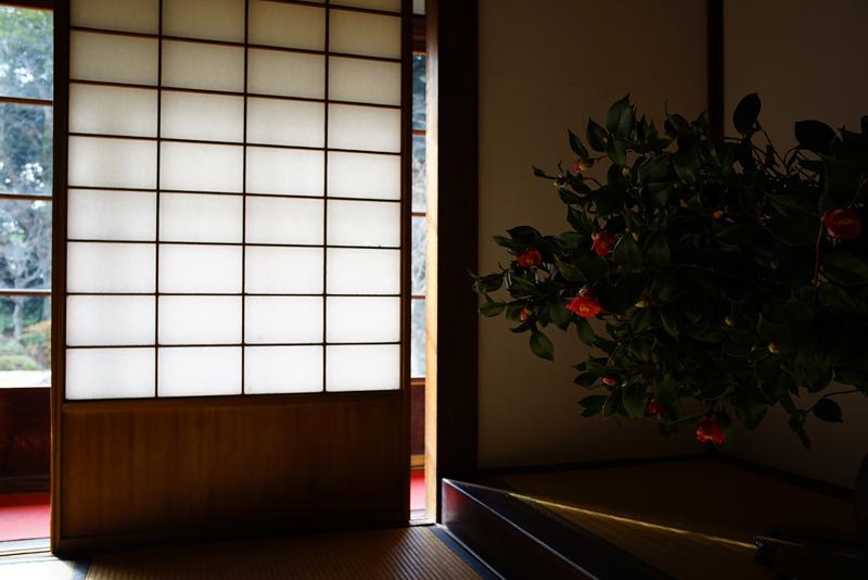 at Shimonoseki Yamaguchi(長府)