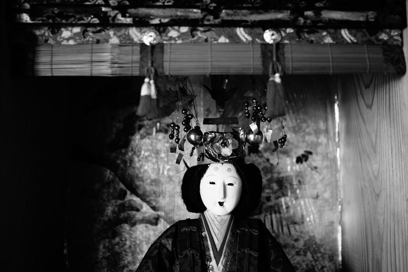 at Yame Fukuoka(八女ひな祭り)