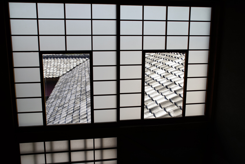 at Hofu Yamaguchi(毛利邸)