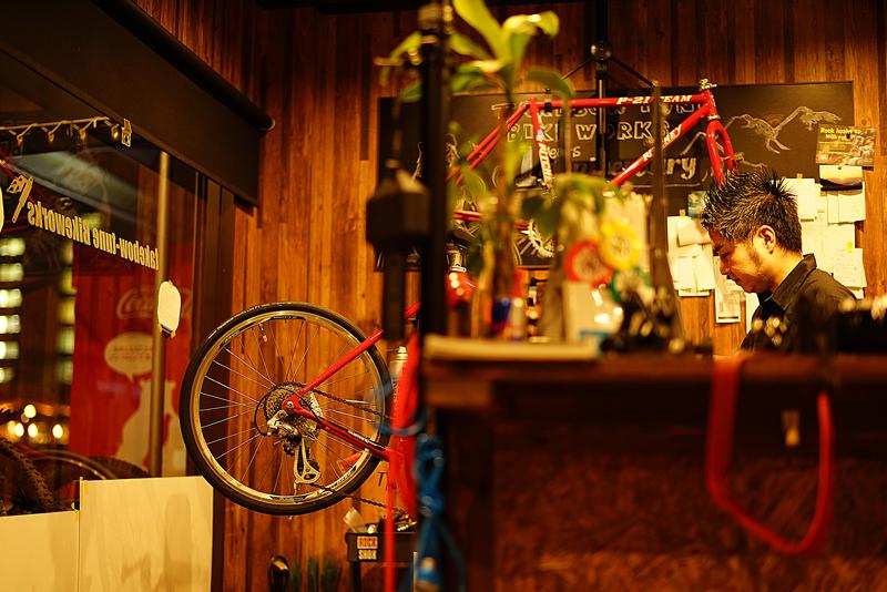 at Minami-ku Fukuoka(takebow-tune)