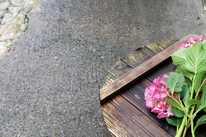at Ooda Shimane(石見銀山大森)