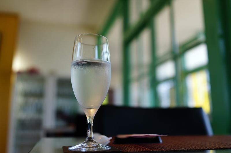 at Genkai Saga(Restaurant Fujitakaiwa)