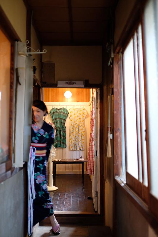 at Onomichi Hiroshima(三軒家町)