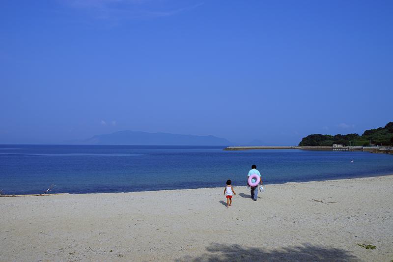at Ashikita Kumamoto