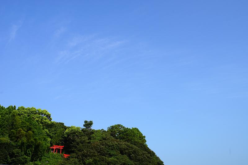 at Akune Kagoshima