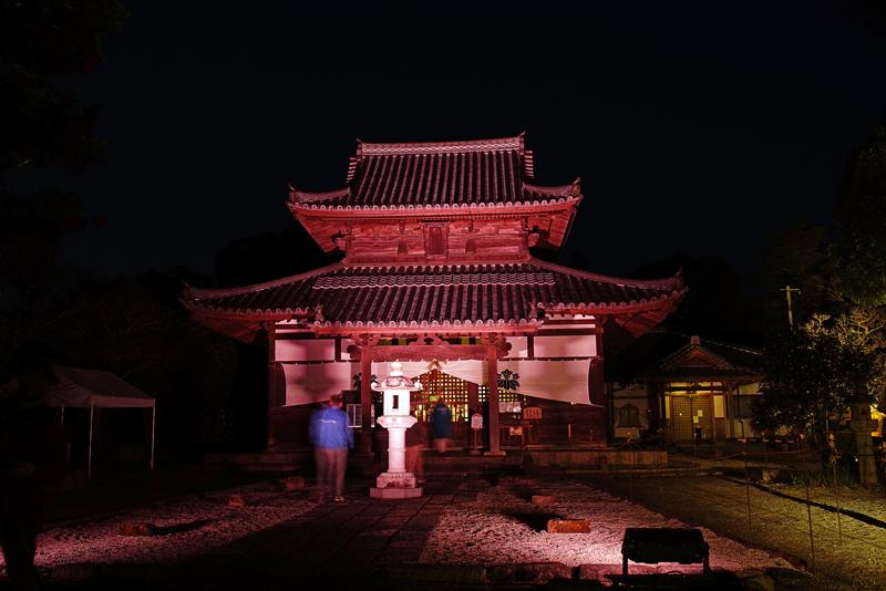at Dazaifu Fukuoka(戒壇院)