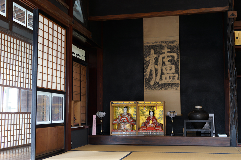 at Yame Fukuoka