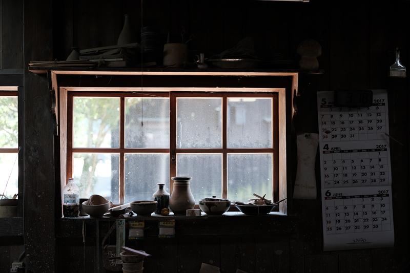 at Shimane Izumo(出西窯)