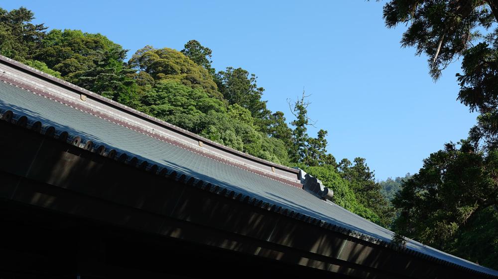 at Shimane Izumo