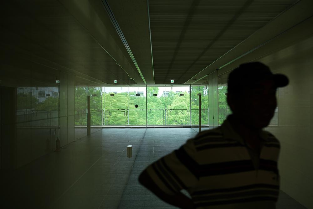 at Cyuo-ku Fukuoka(福岡市博物館)