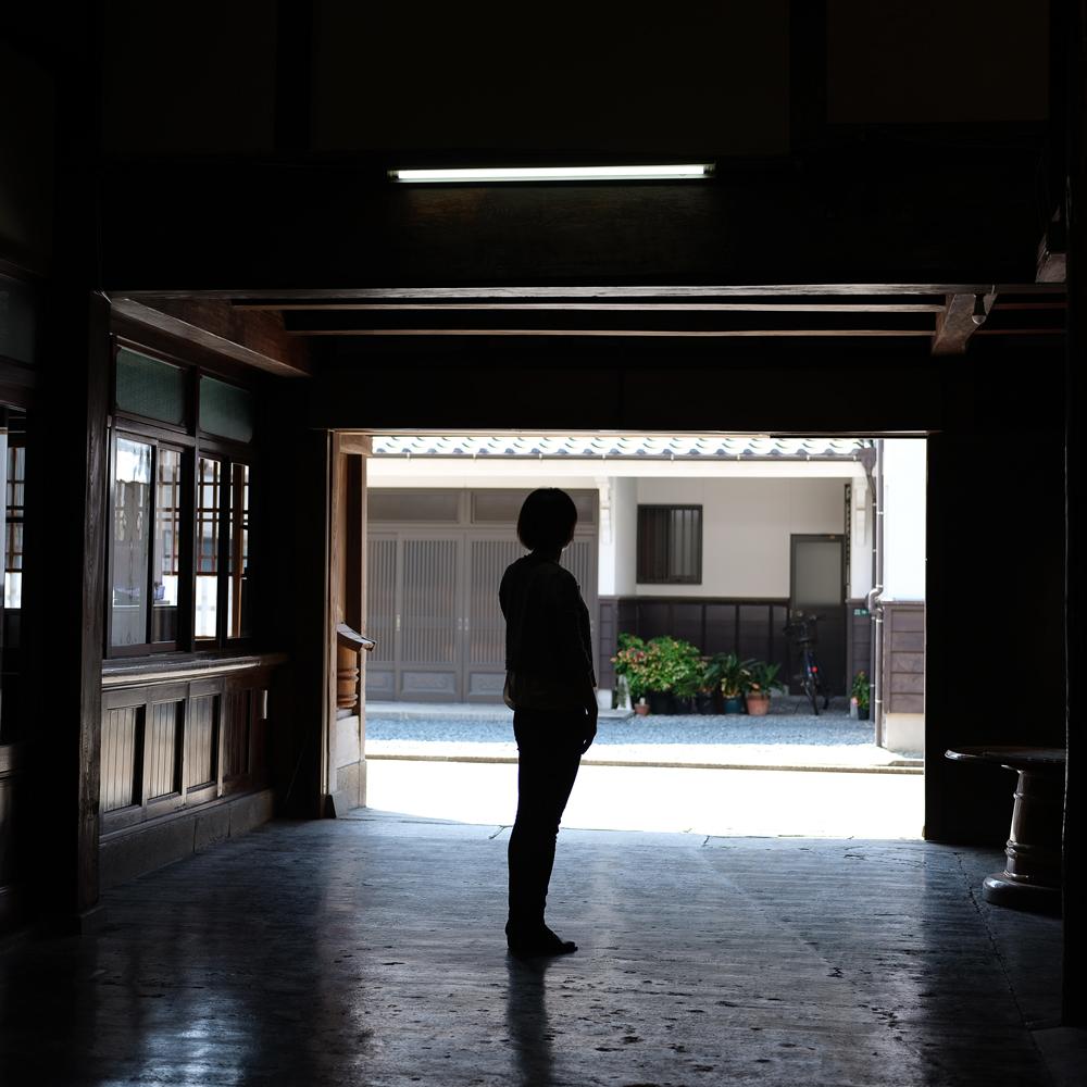 at Tsuyazaki Fukuoka